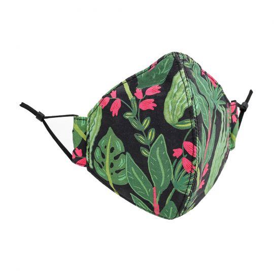 Vendula Jungle Reusable Face Covering