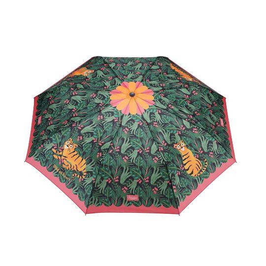 Ombrello Verde Vendula Jungle