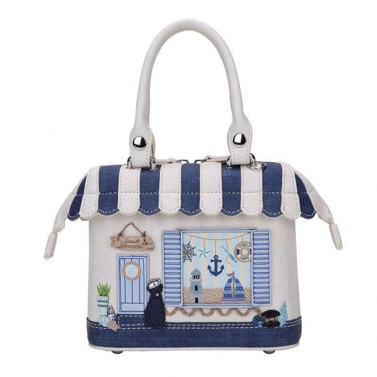 Vendula Seaside Souvenirs Mini Grab Bag