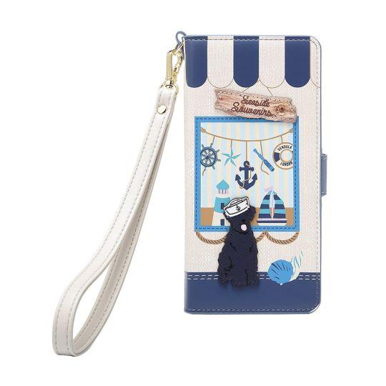 Vendula Seaside Souvenirs - Universal Flip Phone Case