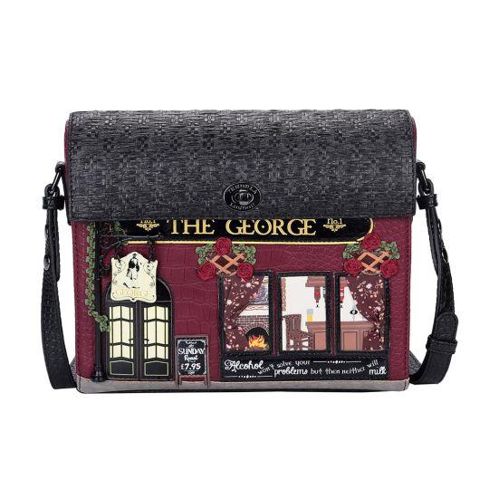 Box Tasche The George