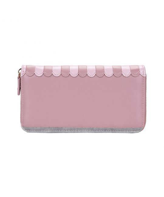 Beauty Lounge Large Ziparound Wallet