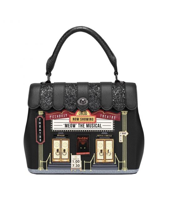 Piccadilly Theatre Grace Bag
