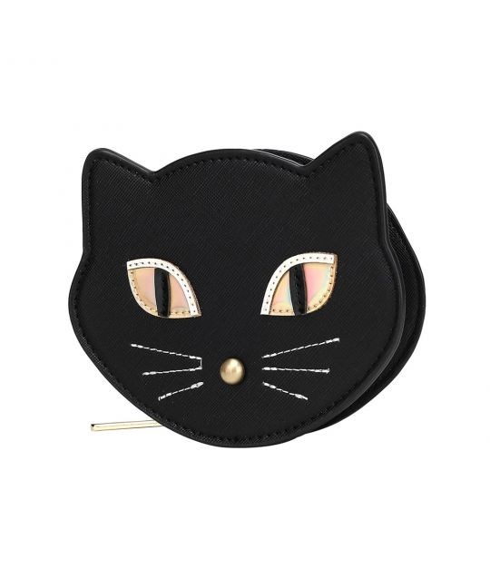 Lucky Paws Cat Coin Purse