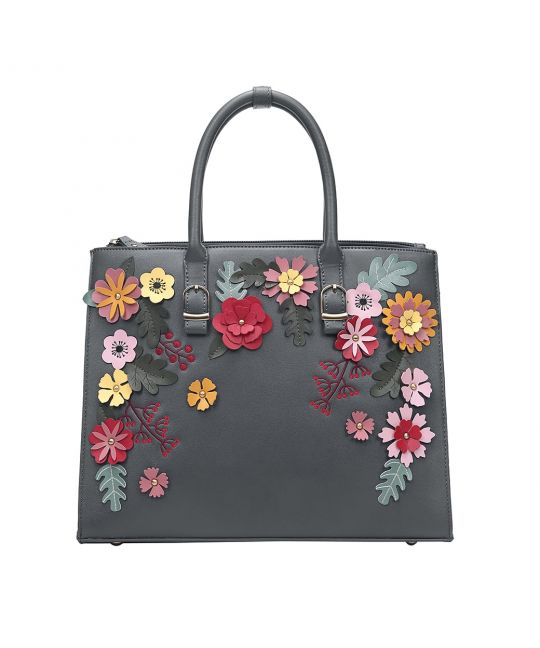 Sac Tote Woodland Floral