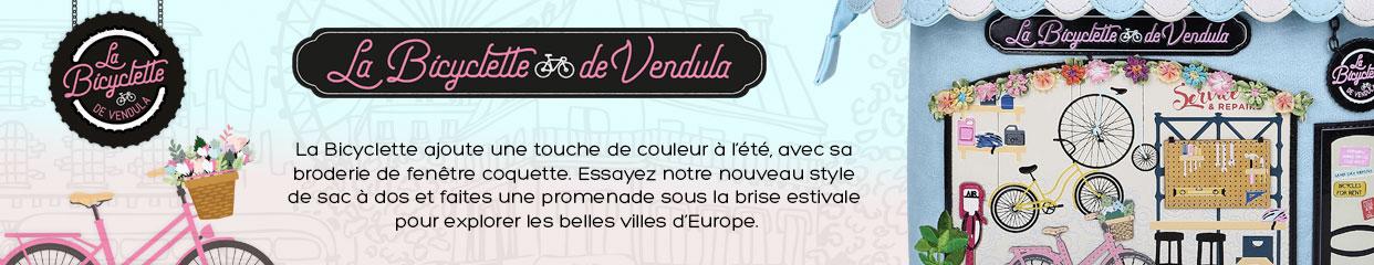 La Bicyclette de Vendula