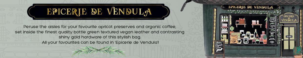 Epicerie de Vendula