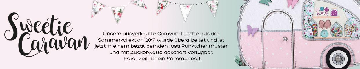 Sweetie Caravan