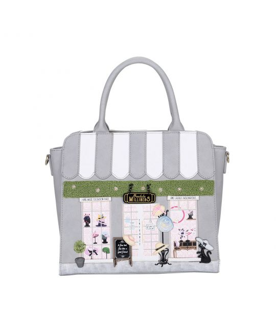 Tasche Tote Milliners