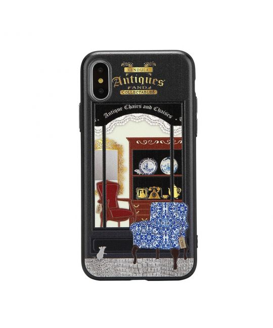 Vendula Antiques Phone Case