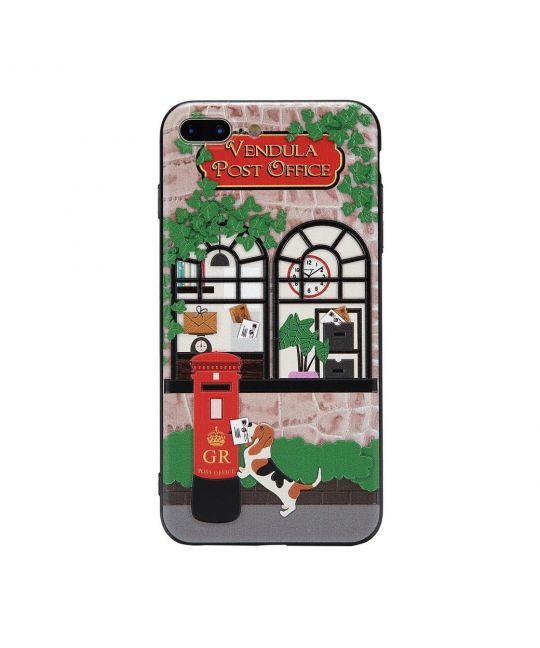 Vendula Post Office Phone Case