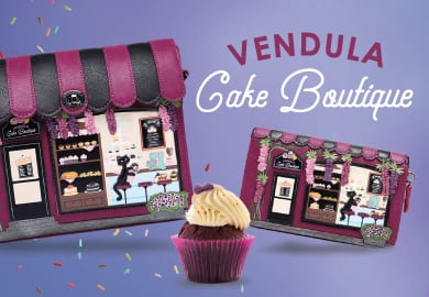 Vendula Cake Boutique