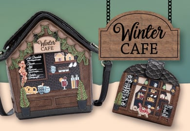 Vendula Winter Café